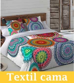 categoria textil hogar