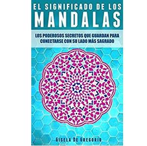 Libro El significado de los mandalas