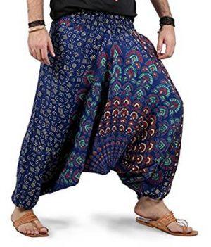 Pantalón yoga unisex mandala - Todo Mandala