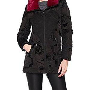 chaqueta desigual mujer 3/4 modelo Bratislava