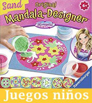 categoria juegos para niños