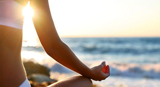 Retiro de Yoga. Unas vacaciones diferentes
