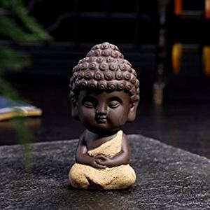 Buda niño. Budita cabezón