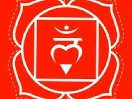 Significado del primer chakra ó chacra raiz