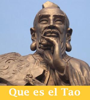 Lao tsé. Taoismo