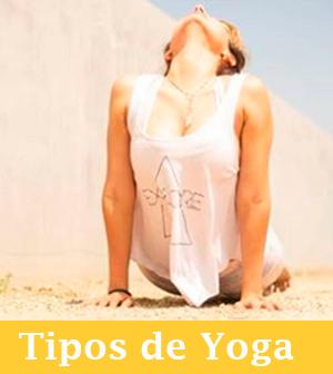 Tipos de yoga que hay para practicar, físico y espiritual.